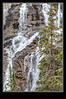 Tangle Falls - Banff National Park