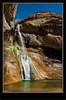 Calf Creek Falls - Escalante National Monument -UT