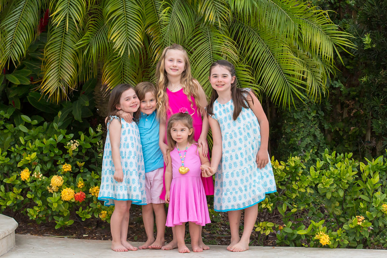 Regan- Family Pictures1