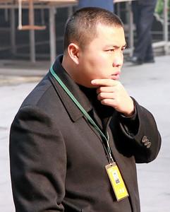 Shanghai 118 C-Mouton