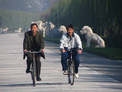 Tombeaux Ming oct 2005 6 C-Mouton