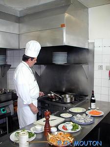 Cuisiner 2 C-Mouton