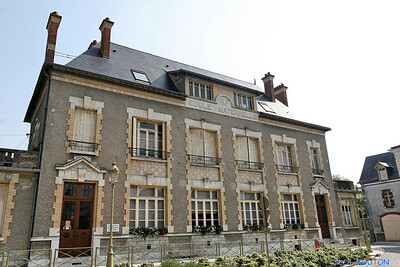 Ecole de Pithiviers 1 C-Mouton