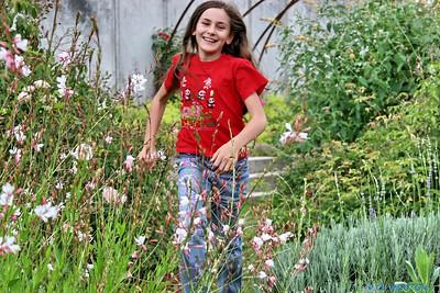 Emma Jardin des plantes 3 C-Mouton