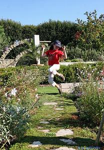 Saut enfant au Jardin des plantes 6 C-Mouton