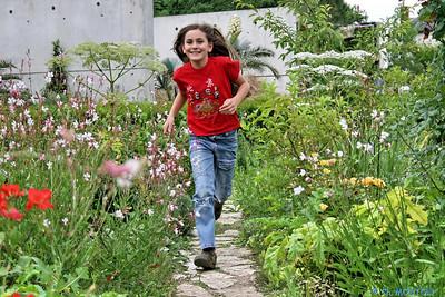 Emma Jardin des plantes 1 C-Mouton
