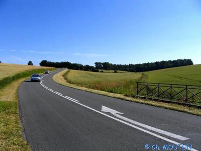 Route 4 C-Mouton