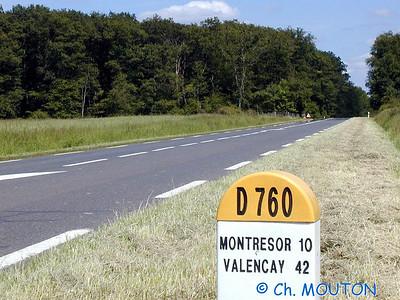 Route 7 C-Mouton
