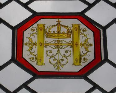 Symbole Roi Henri C-Mouton