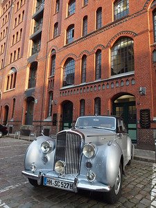 Prestige automobile