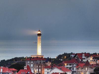 Le phare de Biarritz (2)