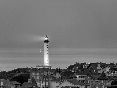 Le phare de Biarritz (1)