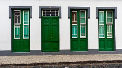 Rue de Garachico - Tenerife