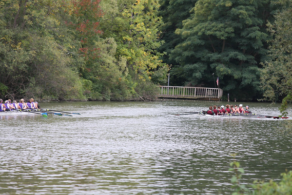 Lift Bridge Regatta 09-22-12