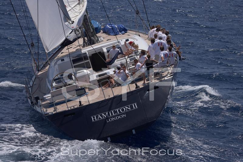 Hamilton II