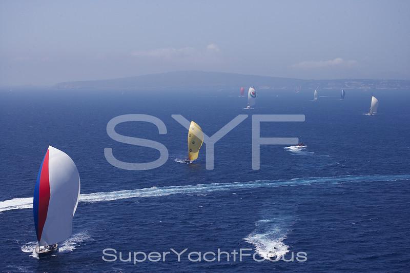 Superyacht Cup Mallorca