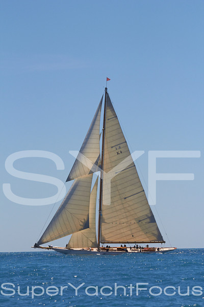 Cambria,Voiles d`Antibes 2013