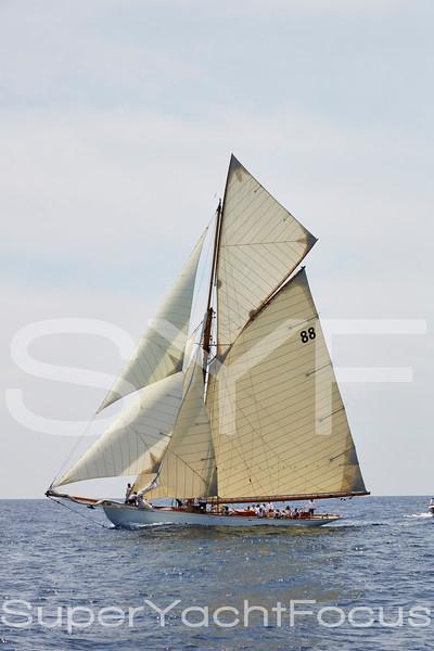 Voiles D'Antibes 2019