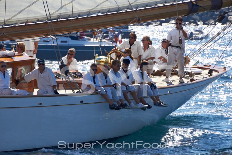 Voiles de St.Tropez 2012