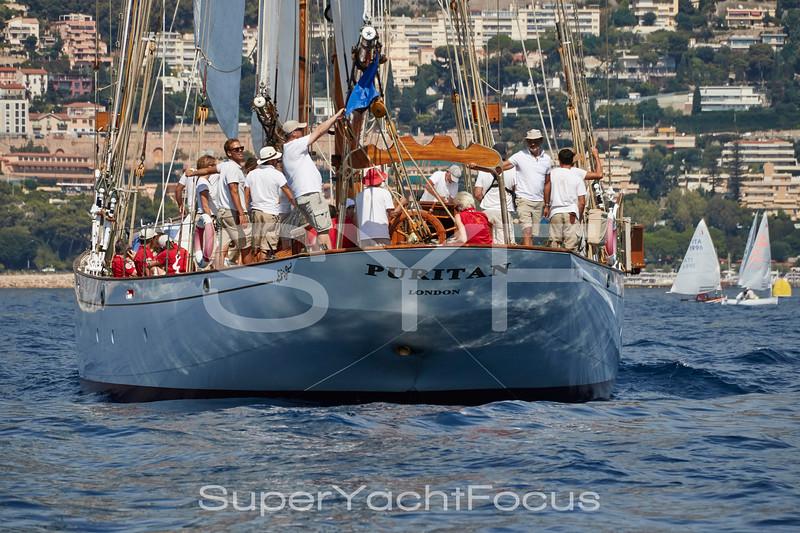 Monaco Classic Week 2019