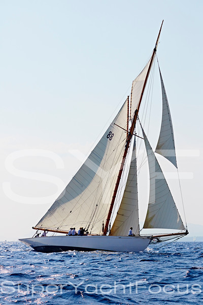 Voiles d'Antibes 2020