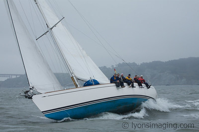 Lightship Races 3/24/07