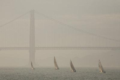 Three Bridge Fiasco 1/27/07