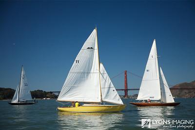 Bird Boats, 9/29/07