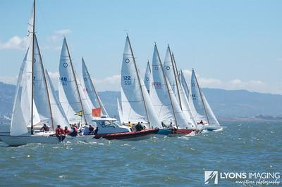 IKC race 5, 9/4/07