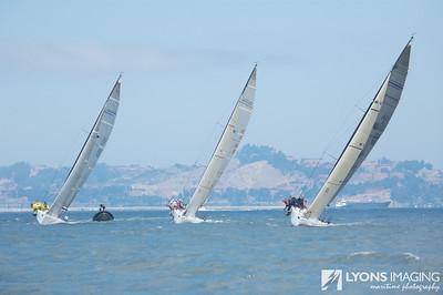 RYC Sportboat Regatta, day 2, 8/26/07