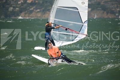RONSTAN Bay Challenge, 6/1/08