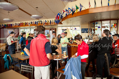 Celebrity Media Sailing Regatta, 6/14/09