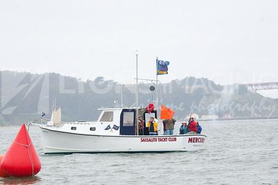 Master Mariners Regatta, 5/23/09