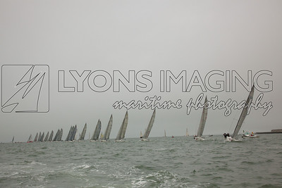 Rolex Big Boat Series, 9/17-18/2010