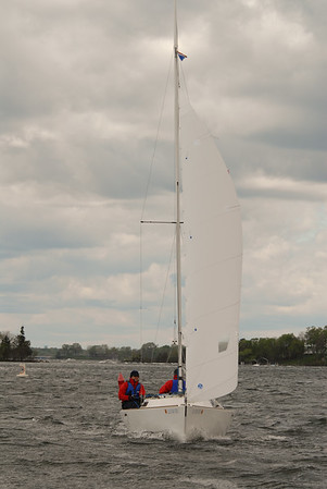 2010 J22 Cool Regatta