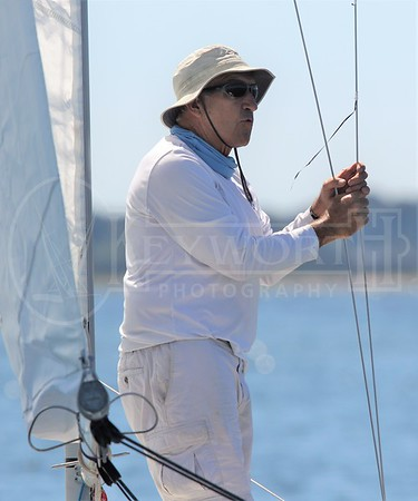 Shelter Island 9-7-2020 Etchells regatta