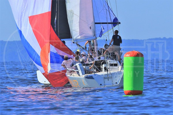 Annapolis to Solomons Race 9-25-2021 AYC