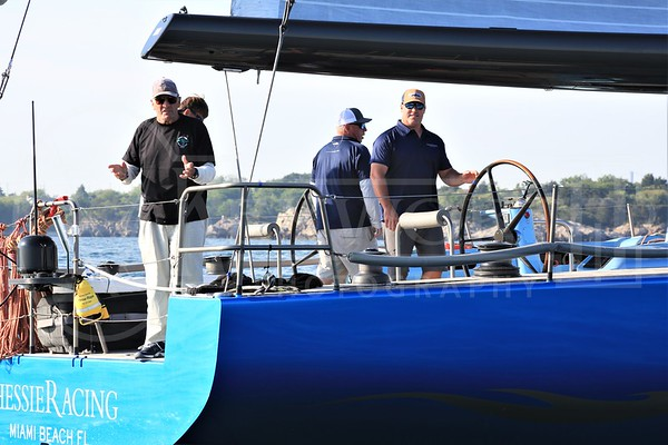 Chessie Racing A2N Finish and Team Photos