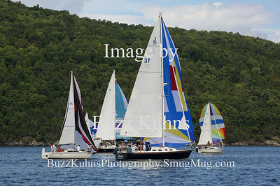 RSYC Diamond Island Regatta
