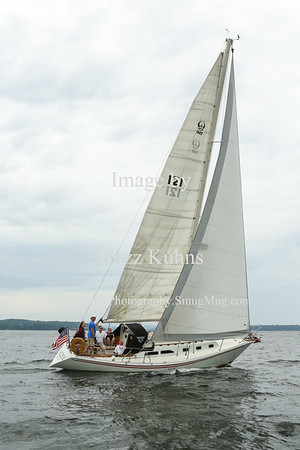 Regatta for Lake Champlain - 2018