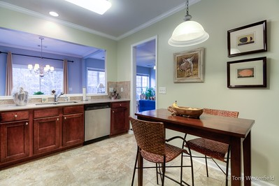 Regency At Mansell Townhome Roswell (14)