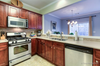 Regency At Mansell Townhome Roswell (11)