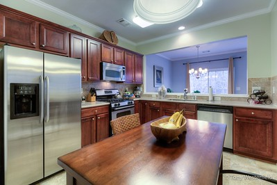 Regency At Mansell Townhome Roswell (13)