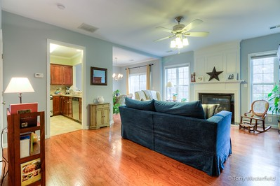 Regency At Mansell Townhome Roswell (4)