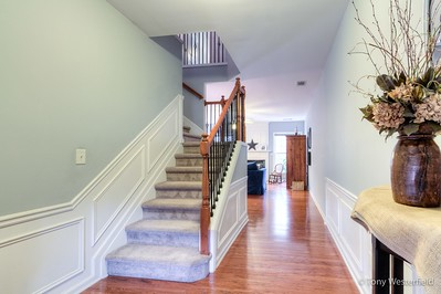 Regency At Mansell Townhome Roswell (2)