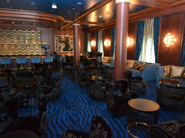 Regent Seven Seas Explorer by USA TODAY