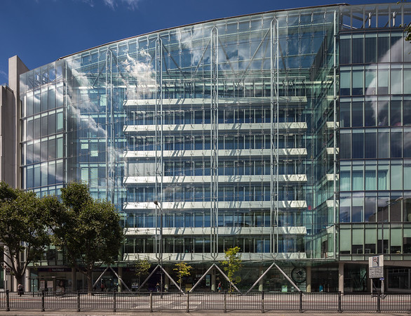 350 Euston Road 004