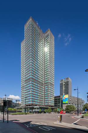 Euston Tower 001