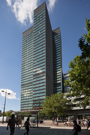Euston Tower 006