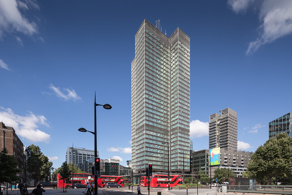 Euston Tower 003